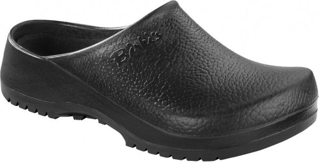 BIRKENSTOCK Professional Clog Super Birki black 068011