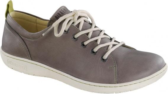 Birkenstock Shoes Halbschuh Islay stone 425123