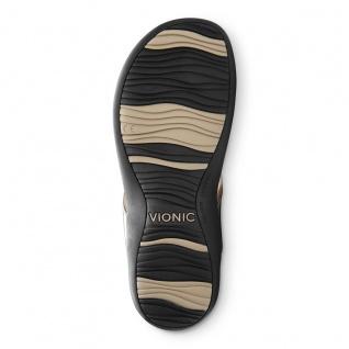 Vionic Zehensteg 4 Sandale 44BELLAII pewter, Gr. 4 Zehensteg - 11 - 1000435 2c8f6f