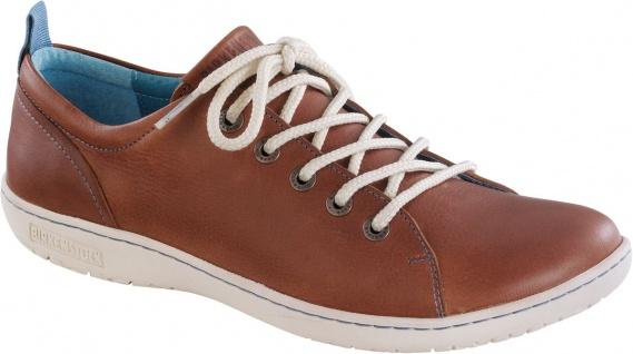 Birkenstock Shoes Halbschuh Islay nut 425103