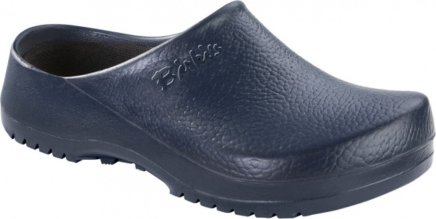 Birkenstock Professional Clog Super Birki blue Gr. 35 - 48 068071