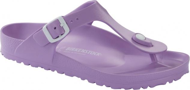 cd4f00abbdc Birkenstock Zehensteg Sandale Gizeh EVA lavender Gr. 35 - 43 1013097