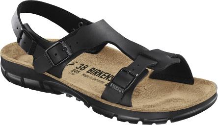 Birkenstock Professional Sandale Saragossa schwarz Gr. 36 - 42 500863