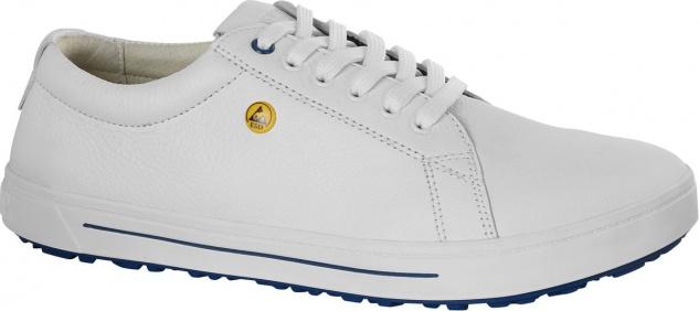 Birkenstock Berufsschuhe QO500 white NL ESD 1011366 Gr. 35 - 48