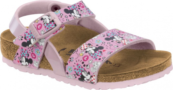 18530330Birkenstock Sandale isabella lovely minnie rose 1004876 / 1004875