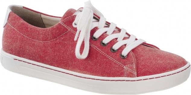 Birkenstock Shoes Arran Gr. 36 - 42 red Textil 1004650