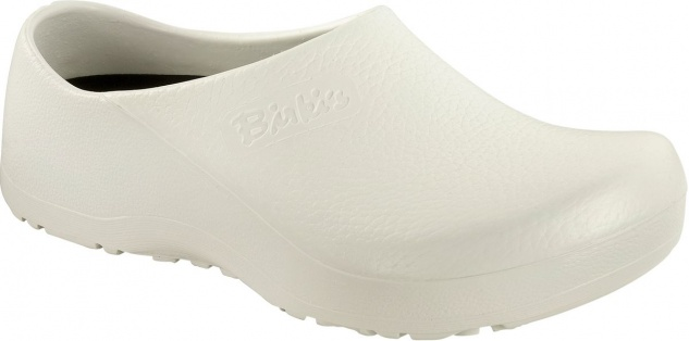 Birkenstock Professional Clog Profi Birki white Gr. 35 - 48 074021