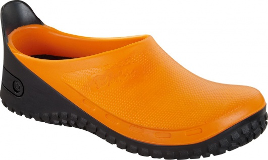 Birkenstock Professional Clog Active Birki orange Gr. 35 - 46 068351 + 068353