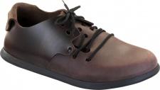 BIRKENSTOCK Boots Montana habana Nubukleder Gr. 35 - 46 199241 + 199243