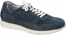 Birkenstock Shoes Cincinnati Gr. 40 - 46 navy Veloursleder 1004754