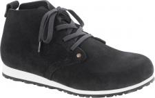 Birkenstock Boots Dundee plus dark grey Veloursleder Gr. 36 - 42 1004828