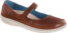 BIRKENSTOCK Shoes Ballerina Iona nut 433093