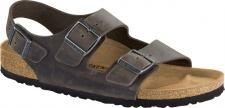 Birkenstock Sandale Milano Iron 1014869