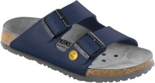 BIRKENSTOCK Professional Arizona ESD blau Gr. 35 - 48 089430 + 089438