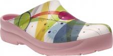 ALSA jolly BIRKENSTOCK Birki Gartenschuh Clog blubber sea pink Gr. 35 - 41 017040