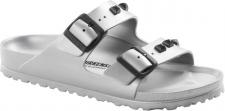 Birkenstock Pantolette Badeschuh Arizona studded silver EVA Gr. 36- 41 1006841