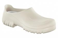 Birkenstock Professional Clog A640 mit Stahlkappe weiß Gr. 36 - 47 020292