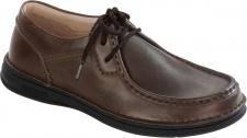 Birkenstock Shoes Halbschuh Pasadena Ladies NL braun Gr. 36 - 42 495321 + 495323