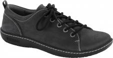 Birkenstock Shoes Halbschuh Islay alphalt Naturleder Nubuk Gr. 36 - 42 1007035