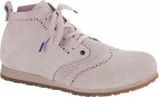 Birkenstock Boots Dundee plus rose Veloursleder Gr. 36 - 42 1009834