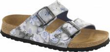 Papillio Pantolette Sandale Arizona BF Gr. 35 - 43 silky rose blue 364123
