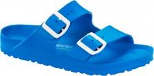 Birkenstock Pantolette Badeschuh Arizona scuba blue EVA Gr. 36- 41 1003505