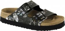 Papillio Pantolette Sandale Arizona BF Gr. 35 - 43 golden age black 1007087