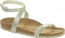 Birkenstock Sandale Daloa BF graceful mint Gr. 35 - 43 026293