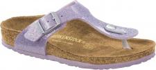 Birkenstock Kids Zehensteg Sandale Gizeh BF magic galaxy lavender - Gr. 35 - 39 1003239k