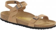 Birkenstock Sandale Pali sand Nubukleder Gr. 35 - 43 024723