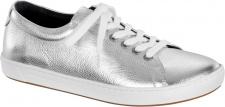 Birkenstock Shoes Arran Gr. 36 - 42 silver Naturleder 1007042