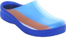 ALSA jolly BIRKENSTOCK Birki Gartenschuh Clog royal blau Gr. 35 - 41 017020