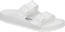BIRKENSTOCK Pantolette Badeschuh Arizona white EVA Gr. 36 - 46 Neu 129441 + 129443