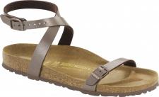 Birkenstock Sandale Daloa BF graceful hazel Gr. 35 - 43 026311 / 026313