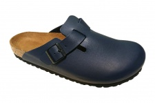 Birkenstock Clog Nashua BF blau Gr. 35 - 46 - 267173