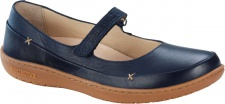 BIRKENSTOCK Shoes Ballerina Iona navy 1004576