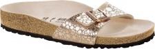 BIRKENSTOCK Madrid metallic stones copper Birko-Flor Gr. 35 - 43 1006693