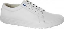 Birkenstock Berufsschuhe QO500 white Naturleder 1011248 Gr. 35 - 48