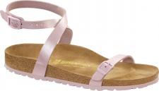 Birkenstock Sandale Daloa BF graceful rosa Gr. 35 - 43 026283