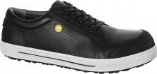 Birkenstock Sicherheitsschuhe QS500 ESD black NL 1011363