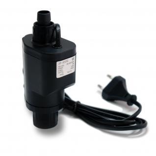 SunSun Ersatzteil Aquarium Außenfilter HW-603B - Pumpe