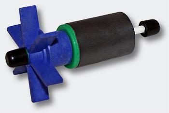 Ersatzteil Außenfilter SunSun HW-304 Pumpen-Welle