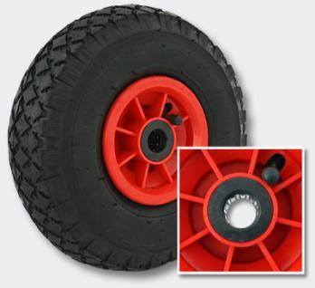 Ersatzteil: Reifen für Profi Transport Sack- Stapelkarre 3.00-4 HT2046 - Vorschau
