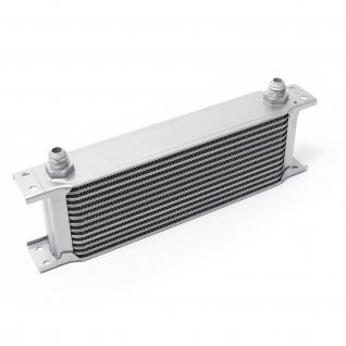 Aluminium ÖlKühler mit 13 Reihen Öl Kühler Oil Cooler