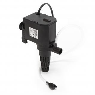 SunSun HQJ-900 Filterpumpe Strömungspumpe für Aquarium 900l/h 12W