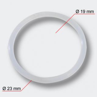 Ersatzteil Außenfilter SunSun HW-403B Ein-/Auslassadapter O-Ring