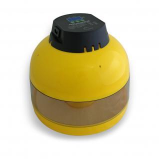 Brutmaschine 10 Eier Brutapparat Flächenbrüter Inkubator Brutkasten