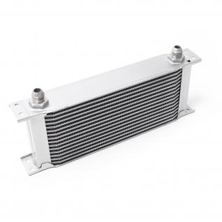 Aluminium ÖlKühler mit 16 Reihen Öl Kühler Oil Cooler