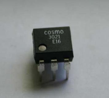 AOYUE Ersatzteil COSMO / MOC 3021 Optokoppler