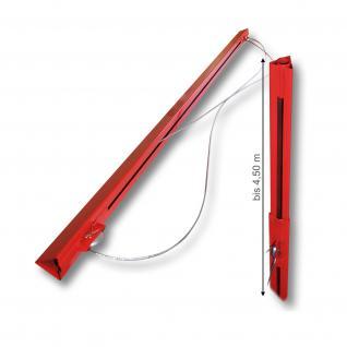 140cm Verlängerung für XXL Plattenheber Montagehilfe für Rigipsplatten